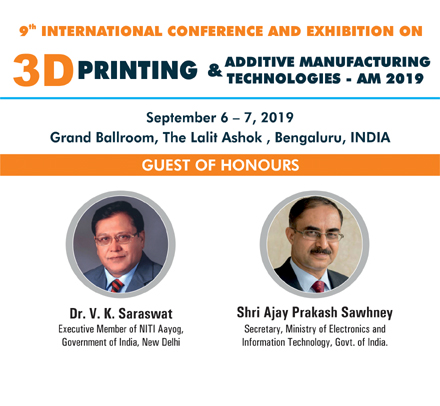AMSI - Additive Manufacturing Society of India